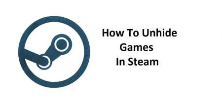 How To Hide or Unhide Games In Steam [Easiest Steps]