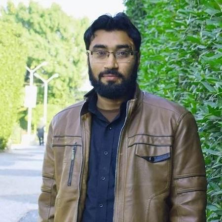 Muhammad Kashif