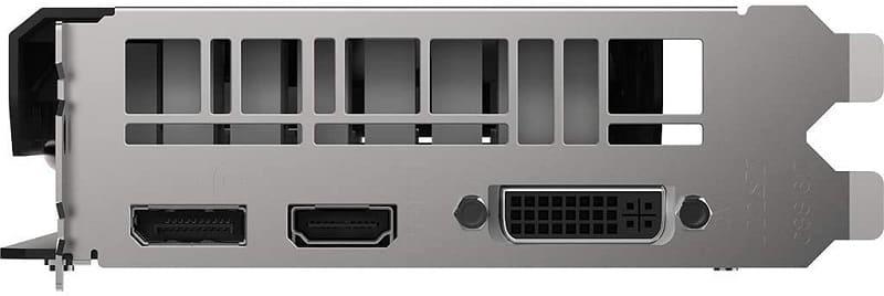 MSI GeForce GTX 1650 Super AERO ITX OC - Image 4