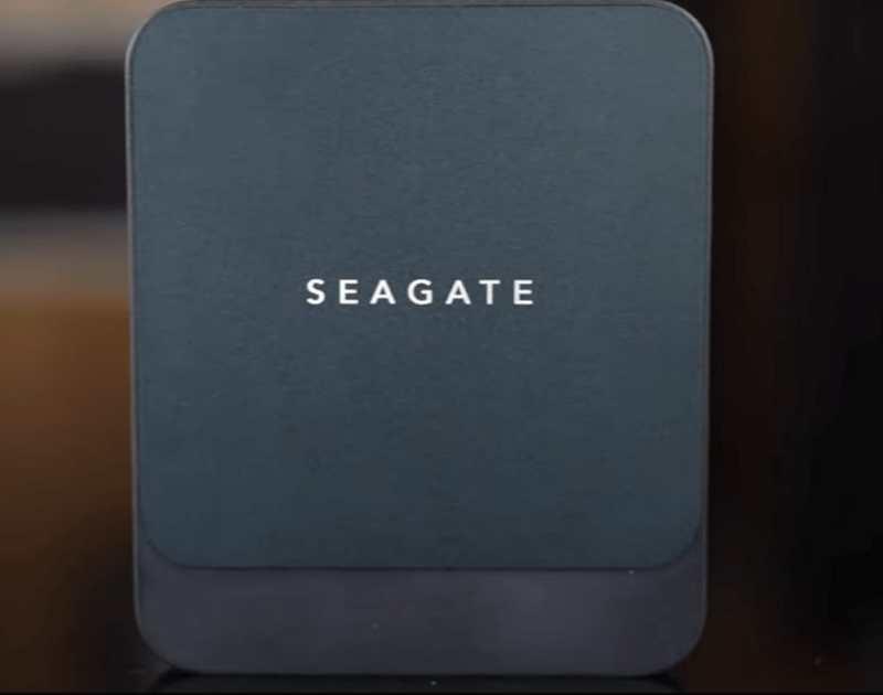 Seagate Barracuda Fast SSD - image 5