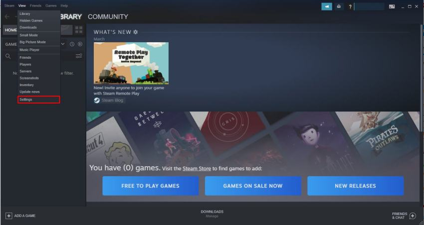finding steam user ID