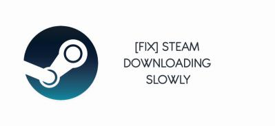 steam downloading slowly