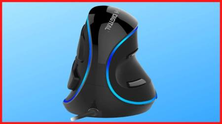 Best Vertical Mice to Prevent Wrist Strain and Joint Pain