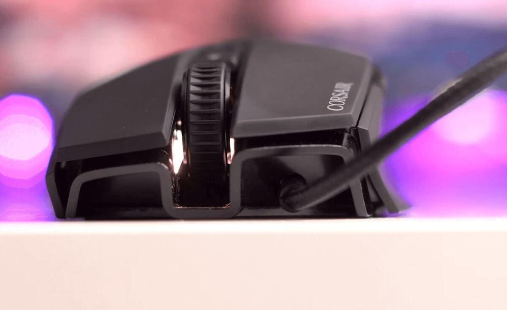 CORSAIR M65 Pro RGB-Front view