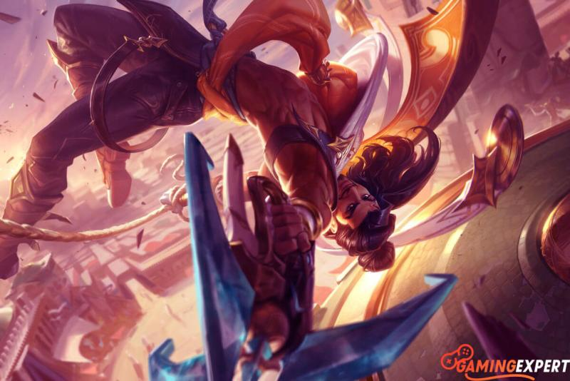 League of Legends (LOL) System Requirements