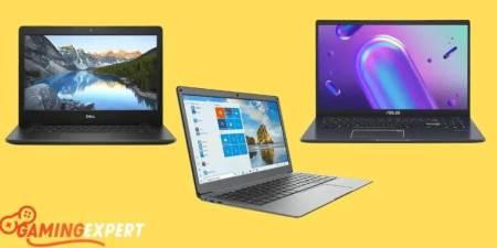 Best Laptops Under $300-$400 – Best Value Laptops for the Money