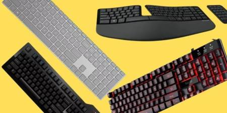 Best Typing Keyboards for Fast Typing [Highly Responsive Clicks]