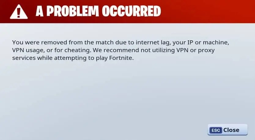 Fornite-Banned-Account-image