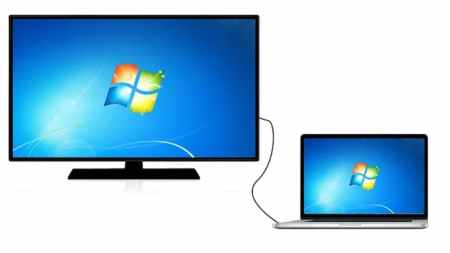7 Easy Ways to Connect a Laptop to a TV Using USB, HDMI, VGA, DVI, etc.