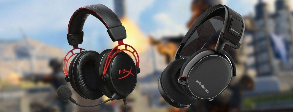 Best Headset for Call of Duty Black Ops 4