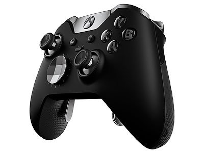 Xbox One Elite Review