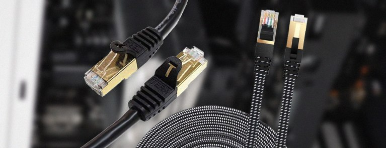 Best gaming Ethernet Cables