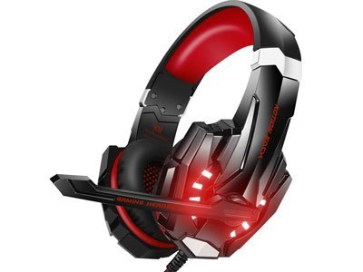 cheap gaming headset PS4 PC Xbox One