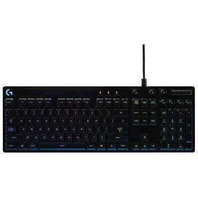Dizzy keyboard