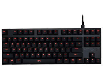 Mechanical Gaming Keyboard HyperX