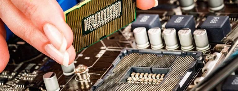 AMD Intel processor for Gaming
