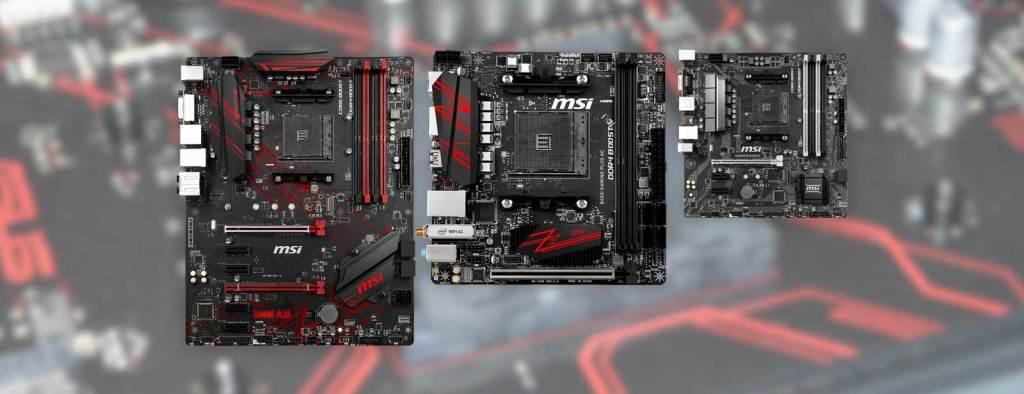 ATX vs Micro ATX vs Mini ITX Motherboards