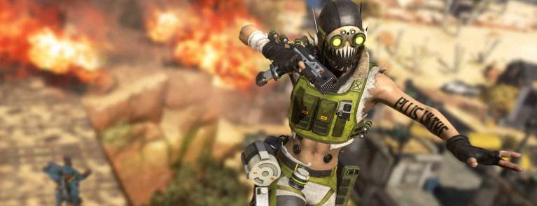 How to Uncap FPS in Apex legends