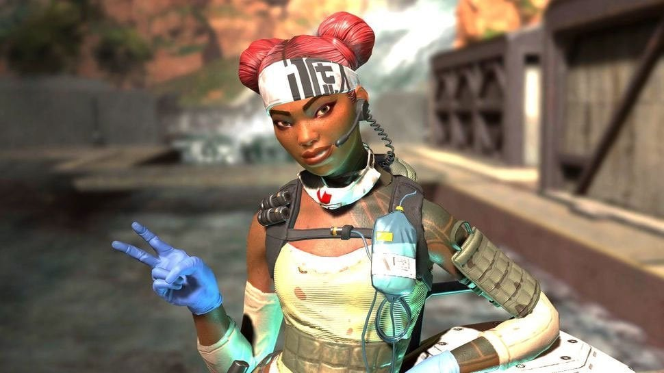 apex legends gaming gear