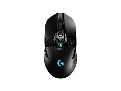 Logitech G903 gaming mouse review