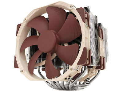 air Cooler for i7