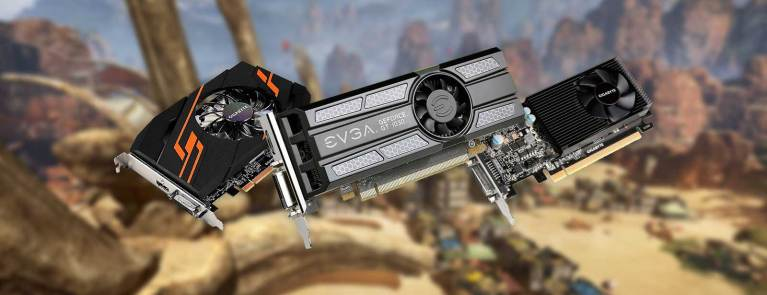 cheap Graphics Cards under 100