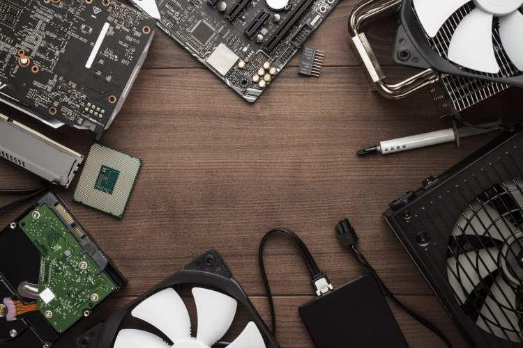 Fan Controller PC build