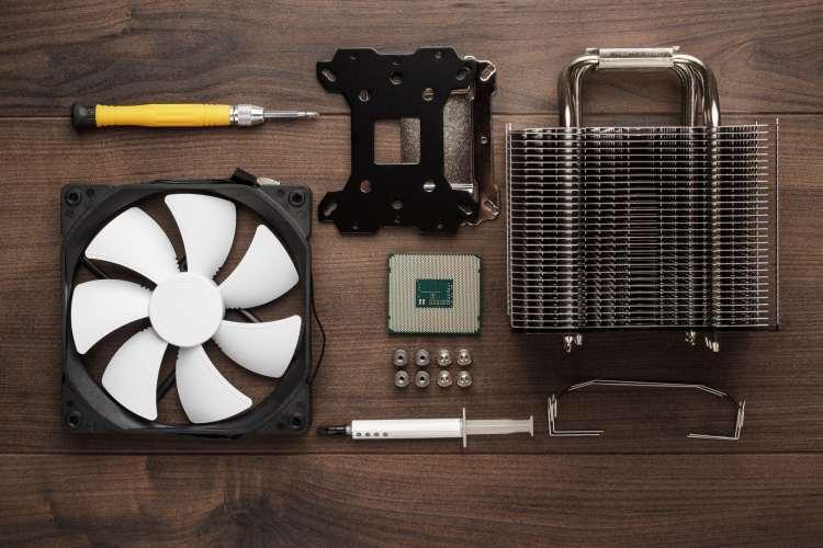 What is a Fan Controller?