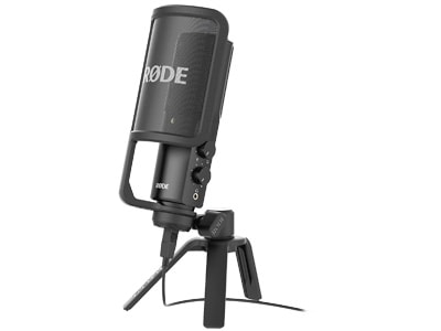 microphone for streaming youtube