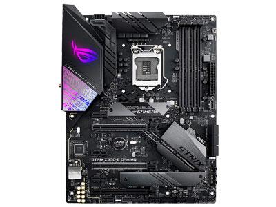 premium Motherboard i7 8700k