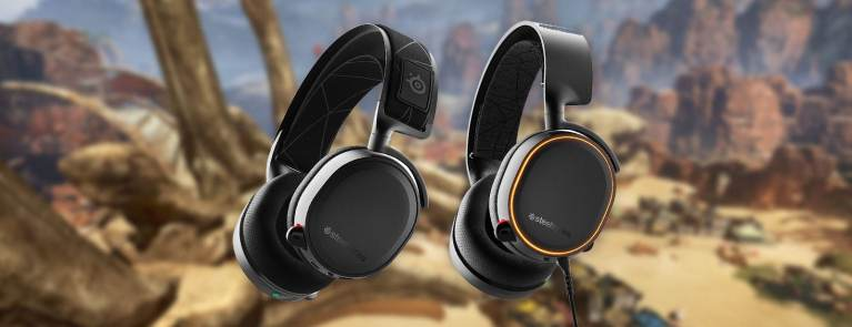 Steelseries Arctis 7 vs Steelseries Arctis 5