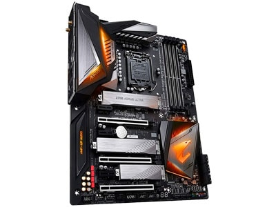 premium i7 9700K motherboard