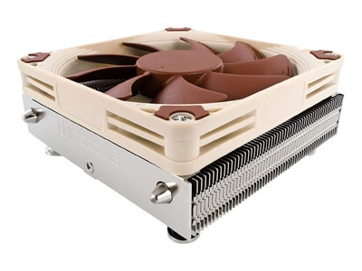 budget low profile CPU cooler