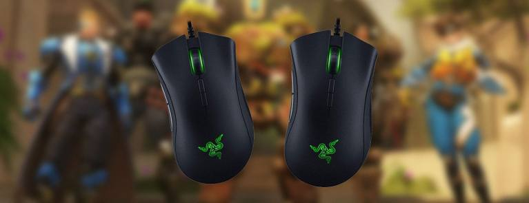 Razer Deathadder Elite Chroma difference