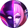 Mobile Legends Selena Passive - Symbiosis
