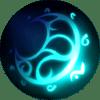 Mobile Legends Estes 3rd Skill Blessing of Moon Goddess