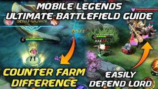 Mobile Legends Ultimate Battlefield Guide 20