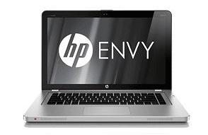 HP Envy 15 (2012)