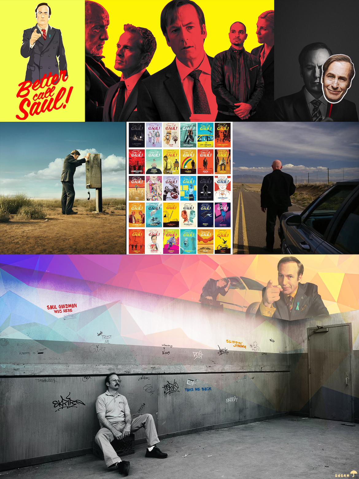 Insta Thoughts: Cinema - Better Call Saul | Gaming LifeStyle