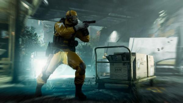 Quantum Break Review - Gaming Nexus
