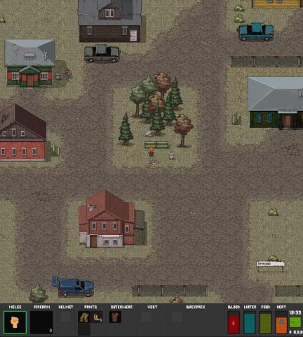 Browser based MiniDayZ available to play for free   Gaming Nexus     apocalypse can visit the online Bohemia Interactive store to play  MiniDayZ  Visit the official MiniDayZ website for further information on  the game