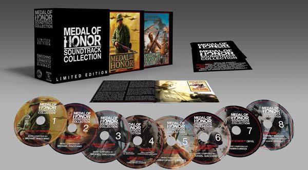 تنزيل جميع اصدارات Medal Of Honor بروابط تورنت Torrent شغاله