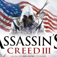 Assassin's Creed III - Art of the Assassin Charity Auction