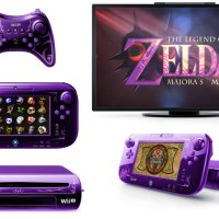 Majora's Mask 3D for Wii U or 3DS - Is It Real?
