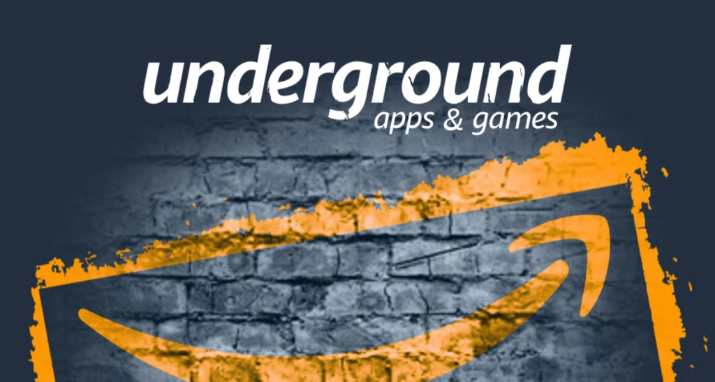 Amazon Underground on Fire TV Platform