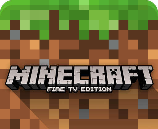 Minecraft: Fire TV Edition