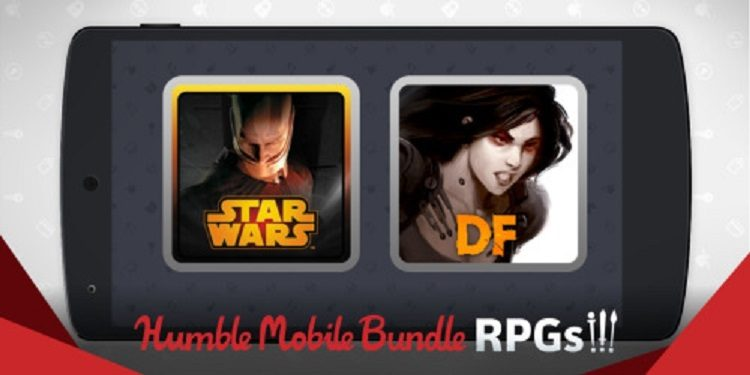 Humble Bundle RPG Bundle