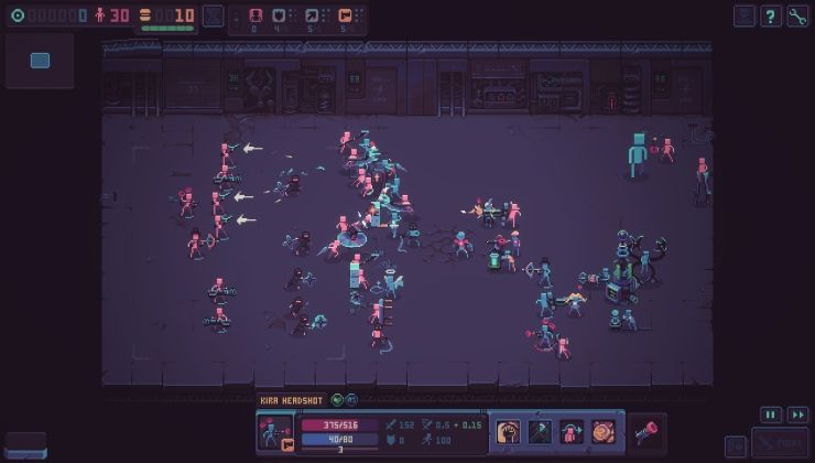 Uh oh, looks like Despot's Game: Dystopian Army Builder is going to suck all my time away