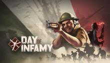 Day of Infamy release date