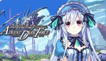 Fairy Fencer F: Advent Dark Force header